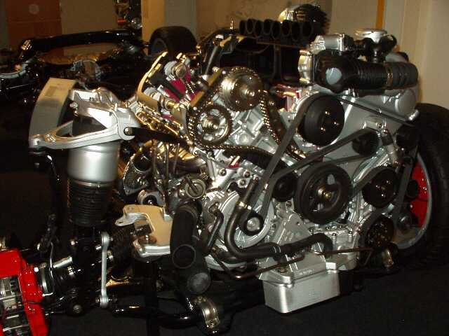 928 engine in 944 chassis  - rennlist