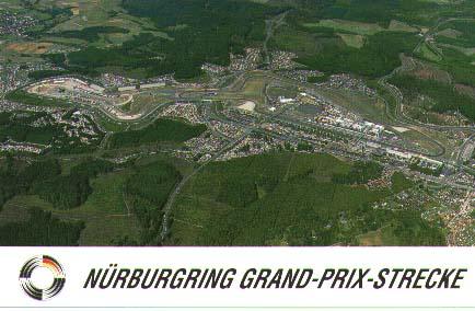 Nurbairjpg - Germany map nurburgring