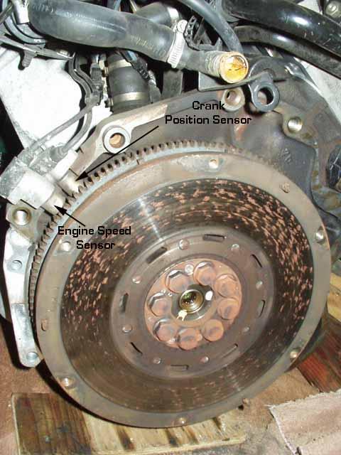 audi s2 engine speed sensor