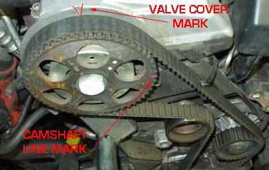 timing belt replacement photos i5 turbo 20v s4 aan engine rh sjmautotechnik com Timing Belt Replacement Gates Timing Belt Guide Book