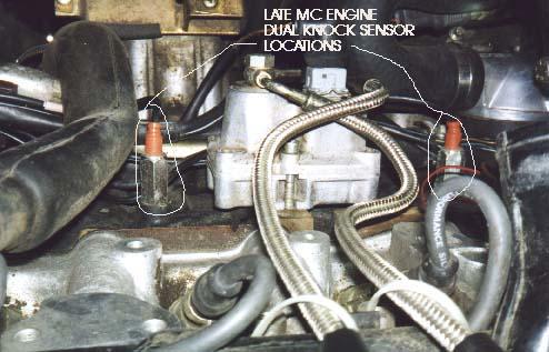 Mc 1 Knock Sensor Swap Audiworld Forums