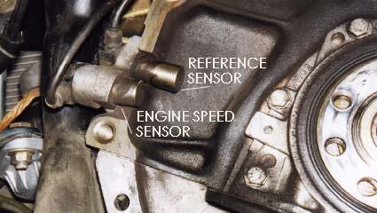 Timing Sensors